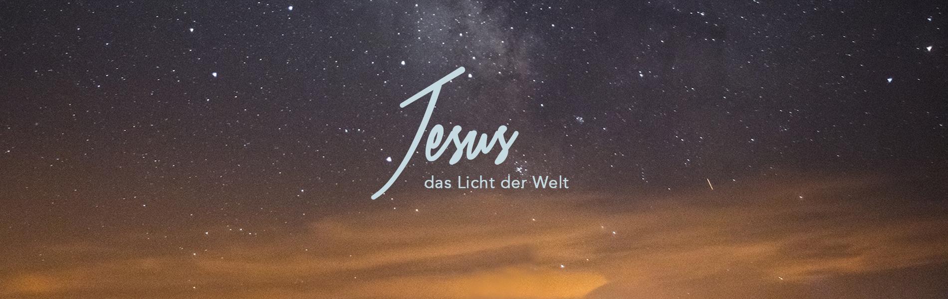 12_Dec_Jesus_Light_Of_The_World_DE Home | New Creation TV