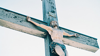 NCC-christoph-schmid-yAUPOCqbHXE-unsplash_Passion-of-Christ_383x215px WIE DU GNADE ZU DEINEM LEBENSSTIL MACHEN KANNST