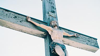 NCC-christoph-schmid-yAUPOCqbHXE-unsplash_Passion-of-Christ_383x215px VON KRANKHEIT ERLÖST UND ZUR GESUNDHEIT BERUFEN