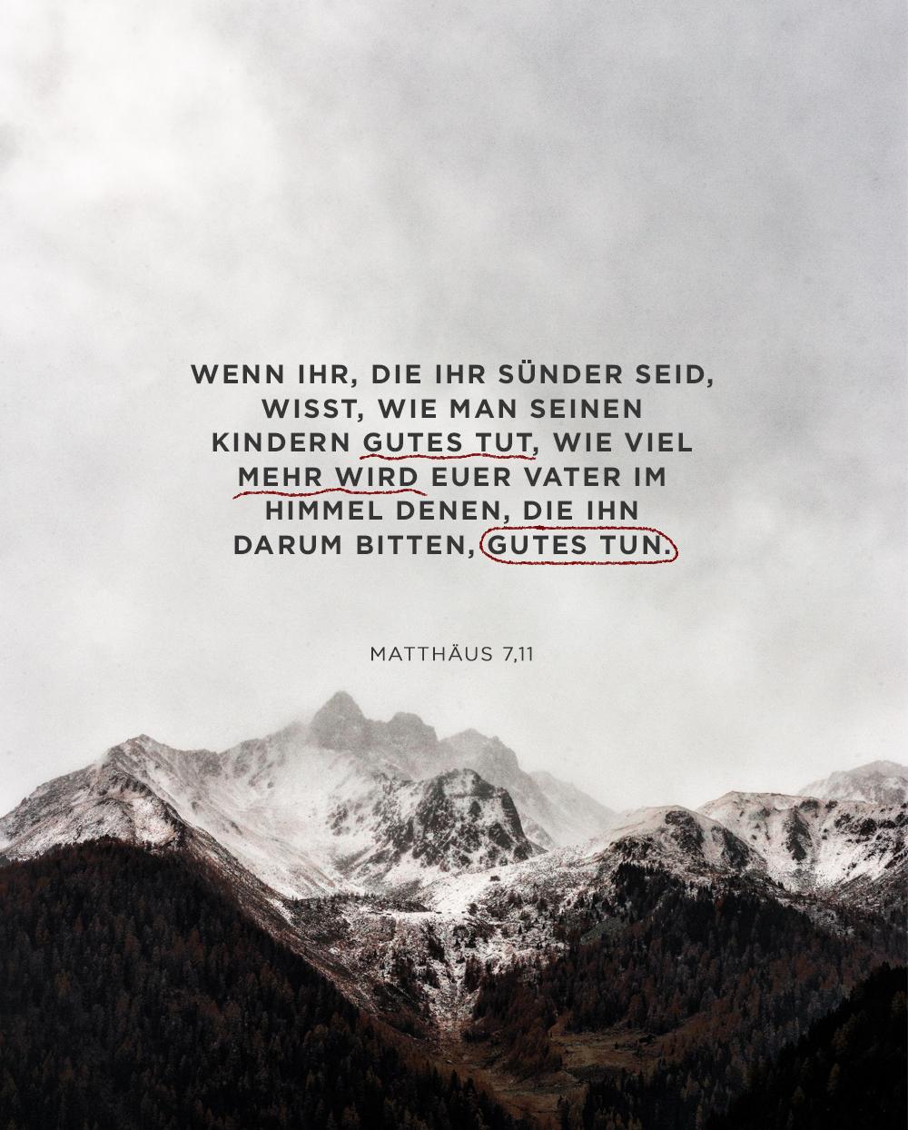 170518_Verse_Card_Matthewgerman Gottes Versprechen – Bibelverse zur Ermutigung | New Creation TV