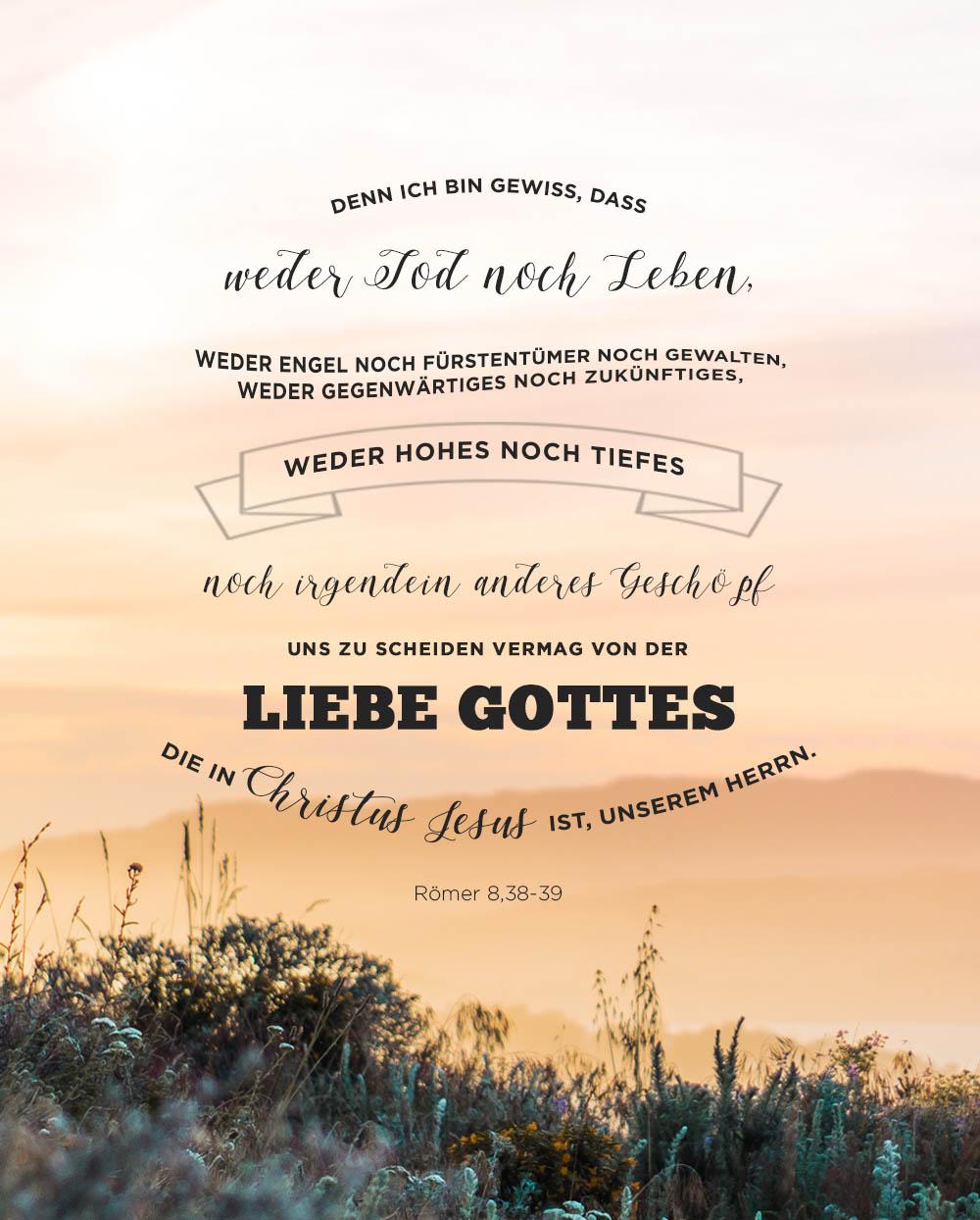 170518_Verse_Card_RomansGerman Gottes Versprechen – Bibelverse zur Ermutigung | New Creation TV