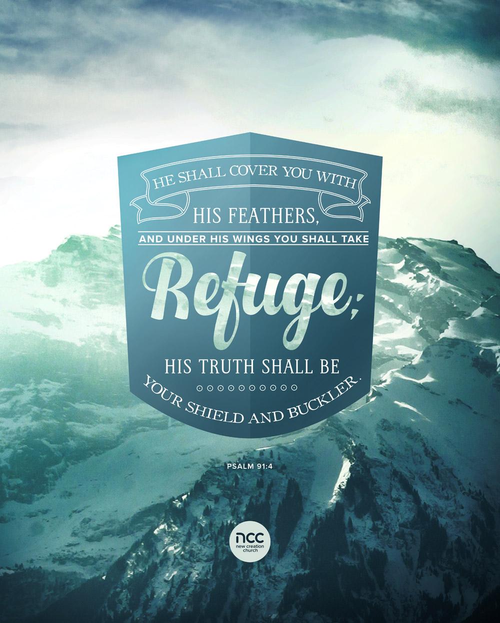 6_JUN Gottes Versprechen – Bibelverse zur Ermutigung   New Creation TV